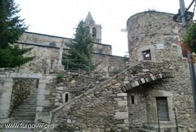 museu llivia