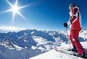 ski frana